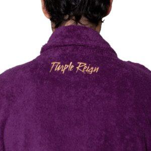 convirobe Purple Rain