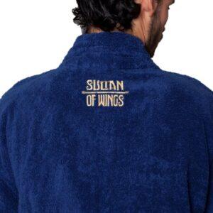 convirobe Sultan Of Wings