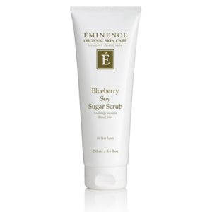 Eminence Blueberry Soy Sugar Scrub